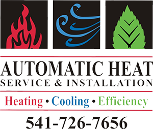 Automatic Heat Company - Heating and Cooling - Heating Contractor - Ductless Heat Pump - Eugene, Oregon